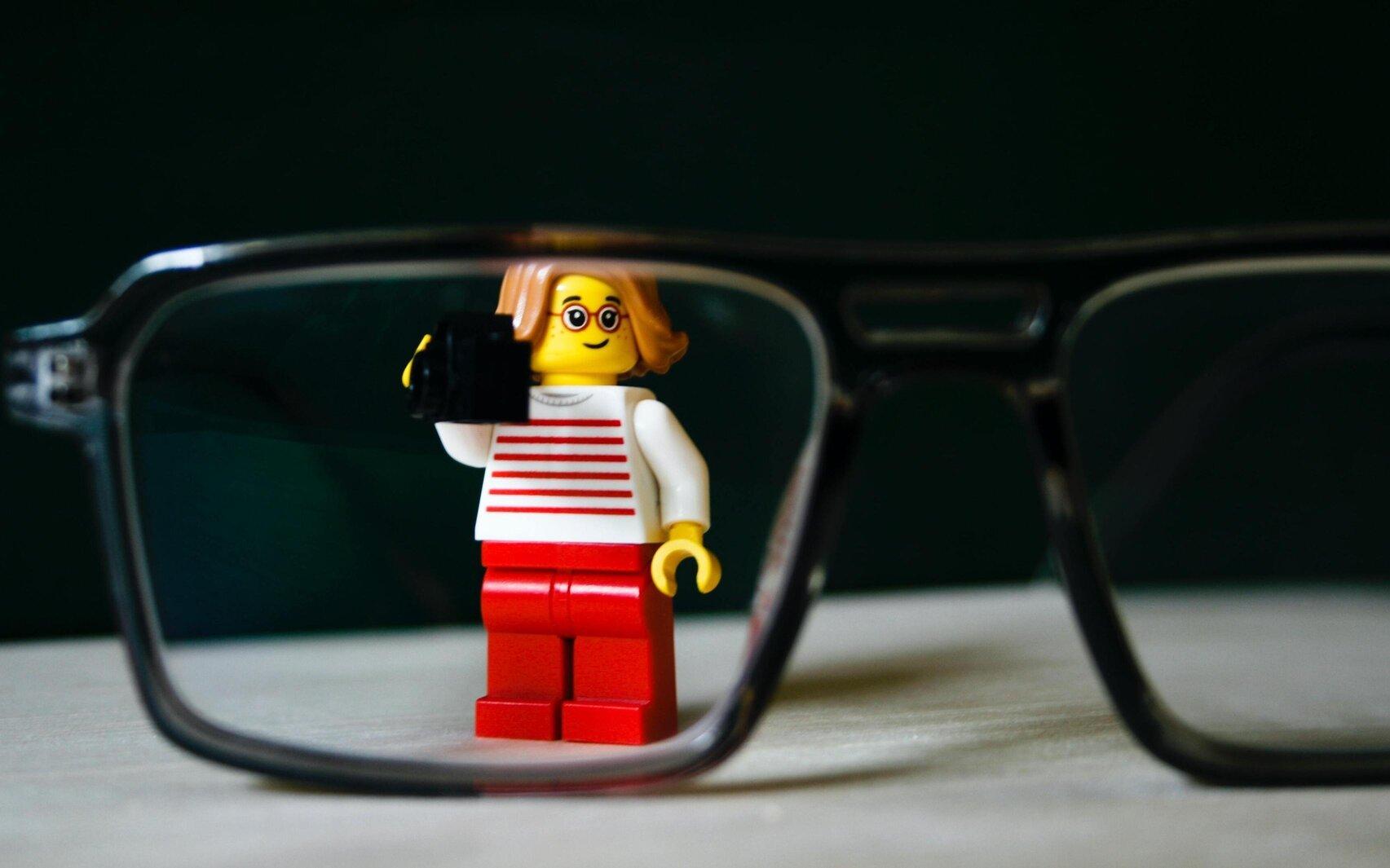 Lego-Minifiguur