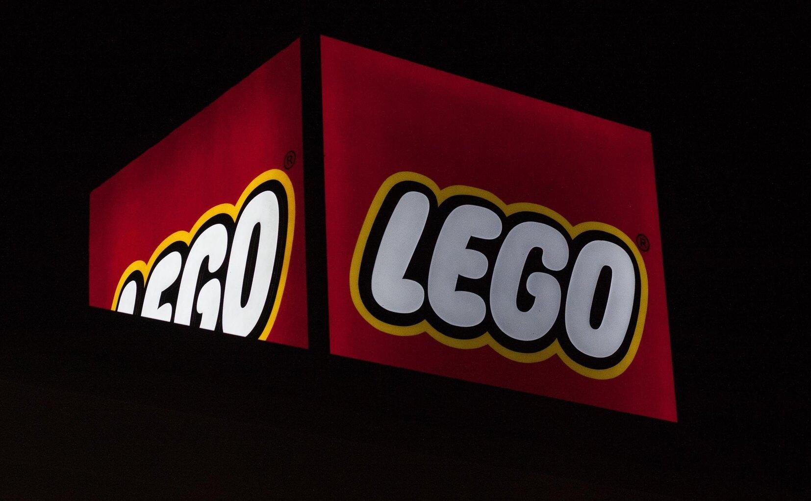 Nep-Lego-Herkennen