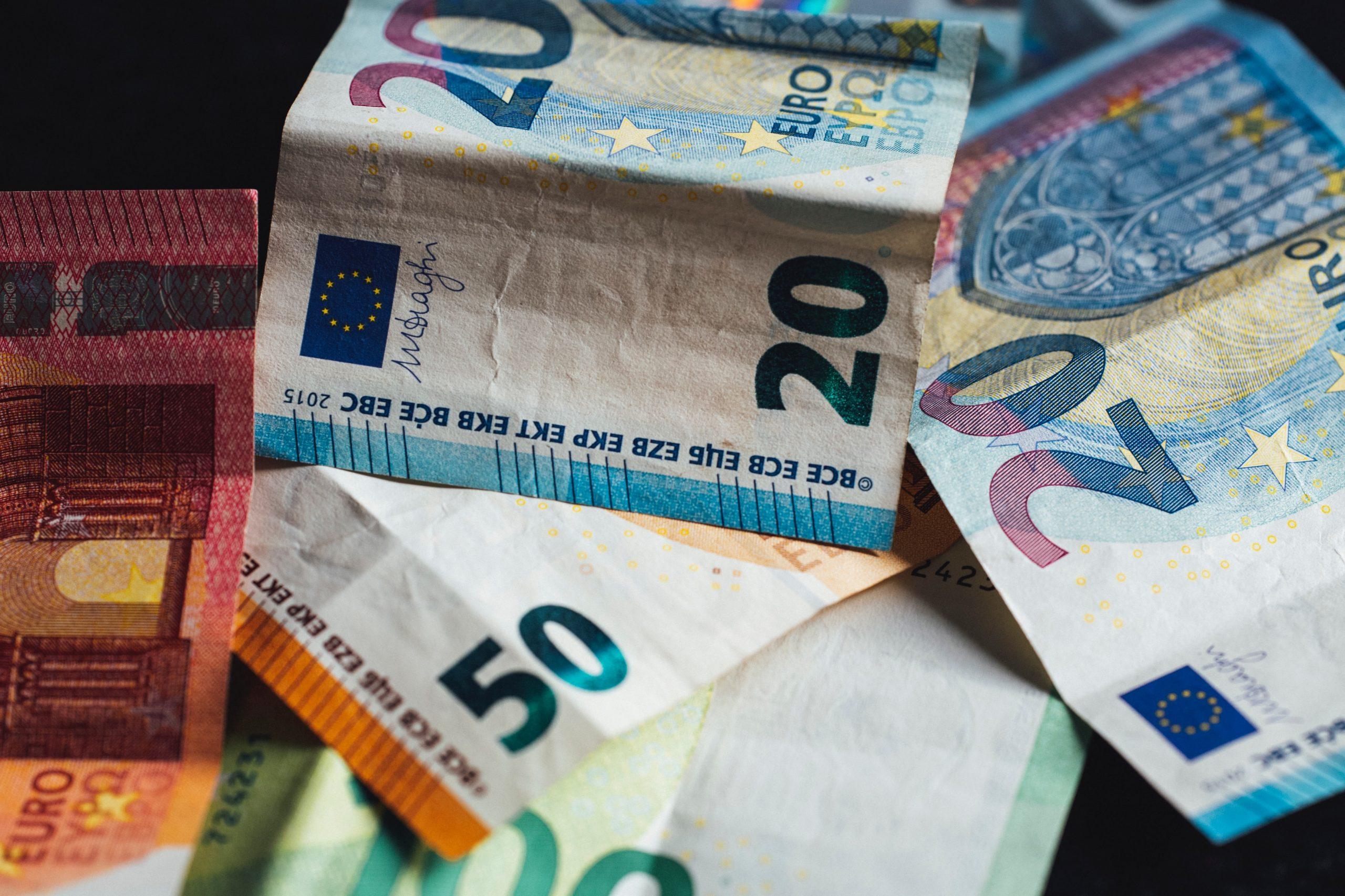 briefgeld