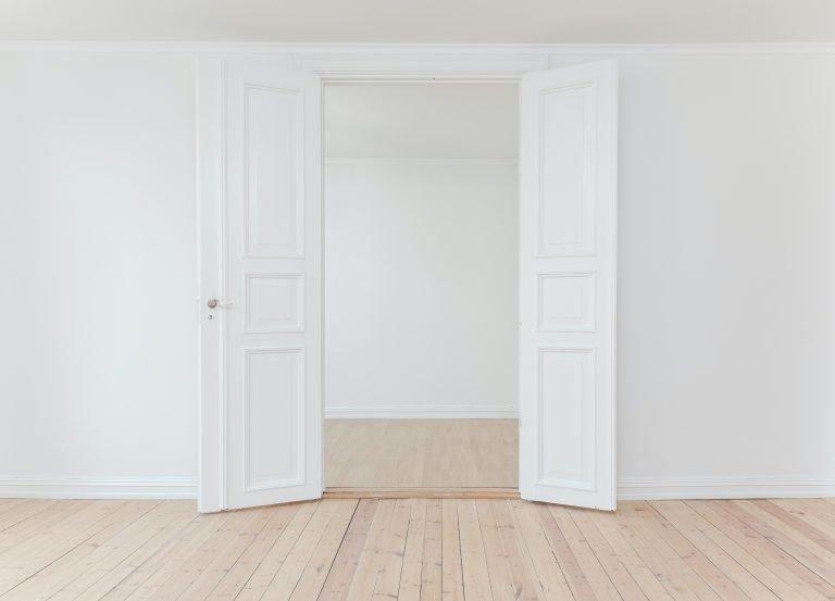 deur-minimalistisch