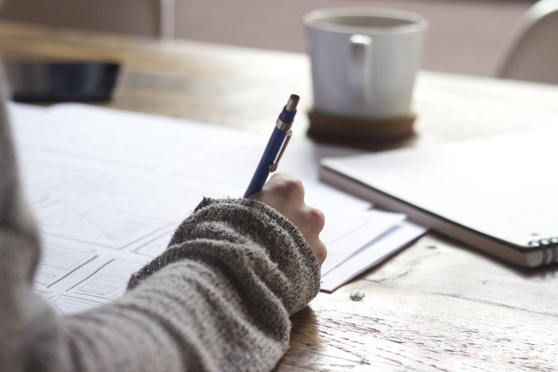 schrijven-pen-papier